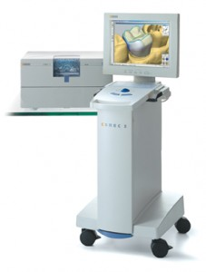 CEREC - Implant Dentist in Richmond